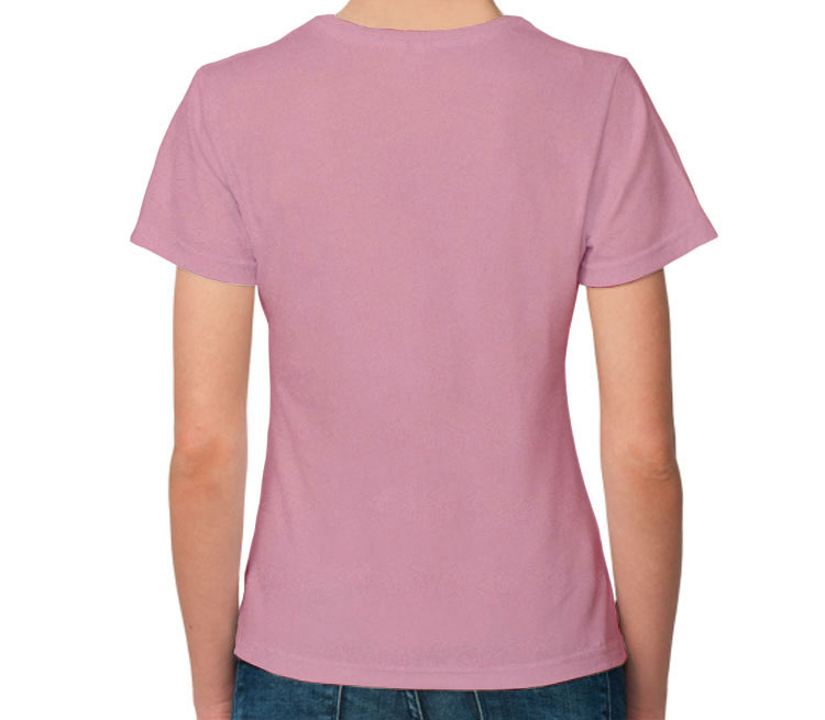 Time Lord Academy Prydonian Chapter женская футболка с коротким рукавом (цвет: розовый меланж)